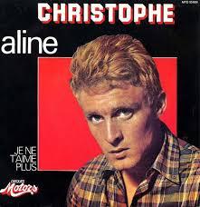 aline christophe
